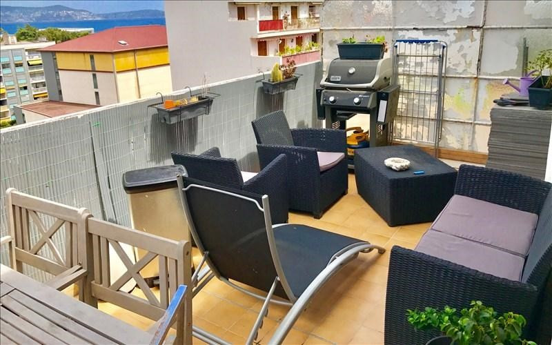 Sale apartment Nice 195 000€ - Picture 2