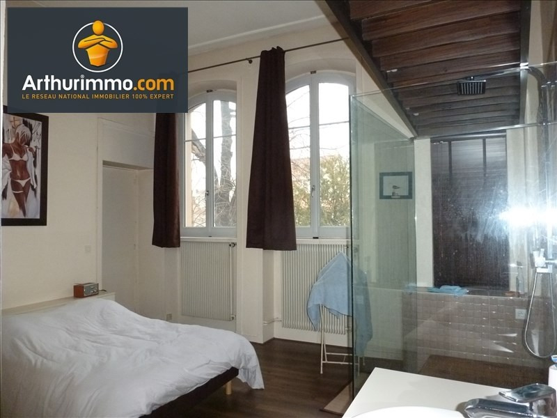 Sale apartment Roanne 95000€ - Picture 3