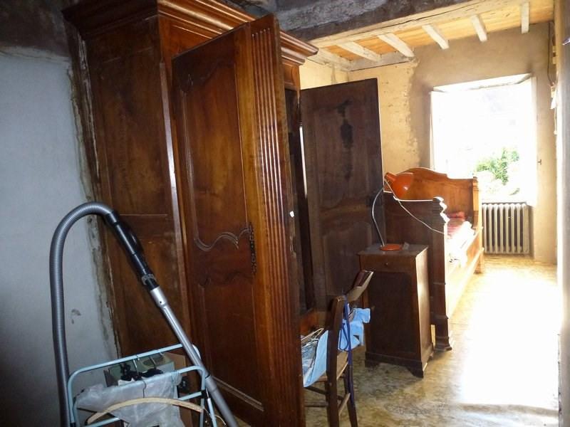 Vente maison / villa Chateauneuf de galaure 120000€ - Photo 14