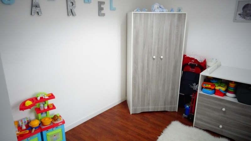 Sale apartment St brice sous foret 218000€ - Picture 6