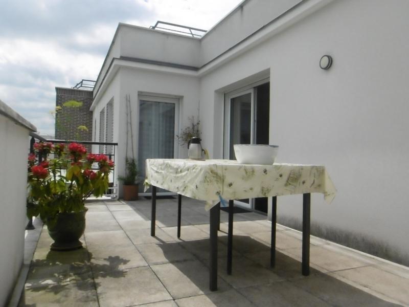 Sale apartment Noisy le grand 319000€ - Picture 2