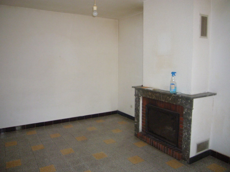 Location maison / villa Villesiscle 630€ CC - Photo 3