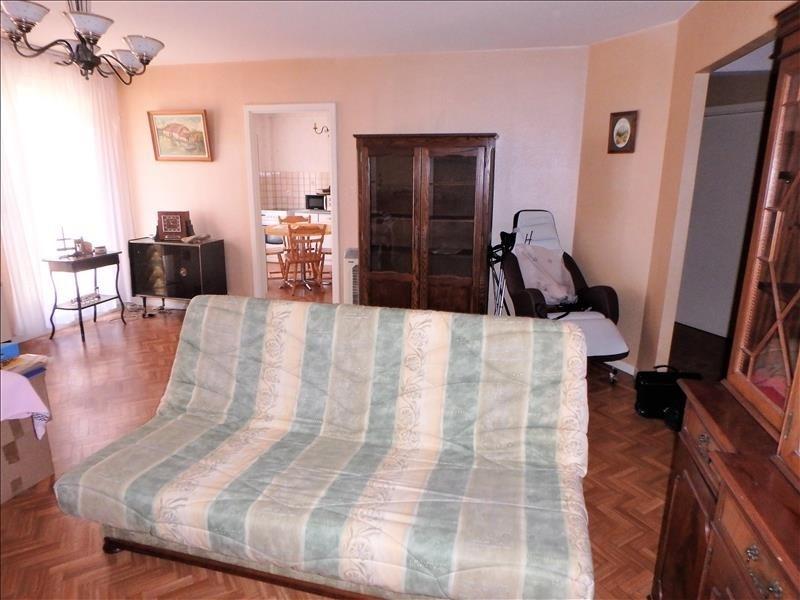 Vente appartement Saverne 102500€ - Photo 2