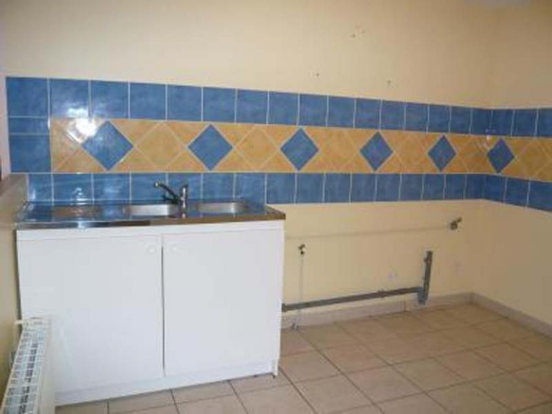 Sale apartment Pont de cheruy 68000€ - Picture 3