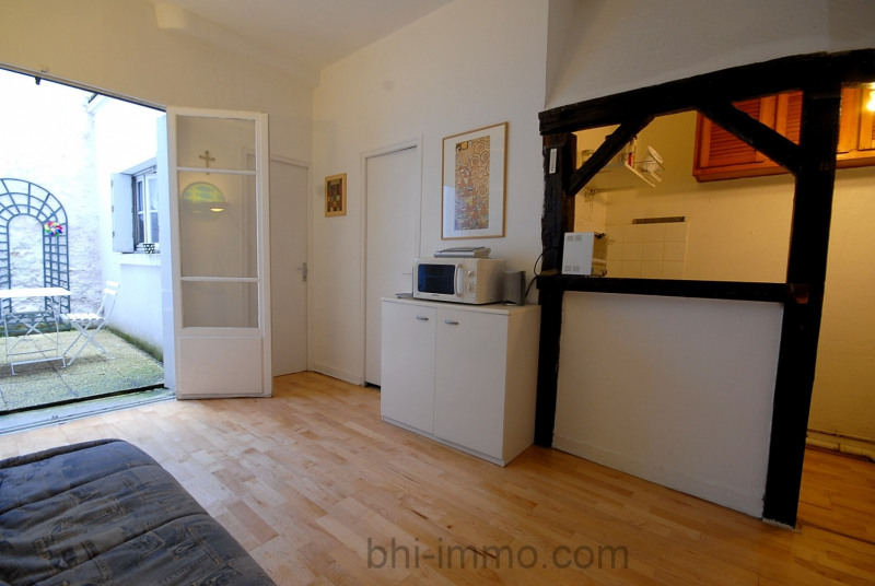 Vente appartement Paris 5ème 275 000€ - Photo 2