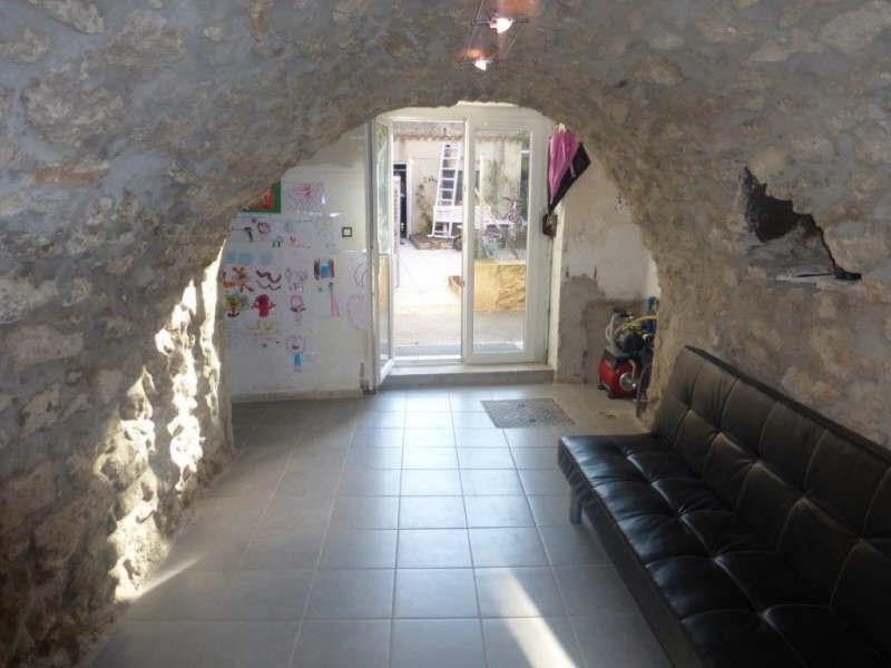 Vente maison / villa Pelissanne 225000€ - Photo 3