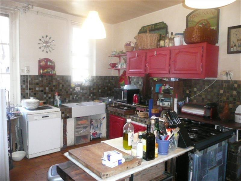 Sale house / villa Argent sur sauldre 162000€ - Picture 6