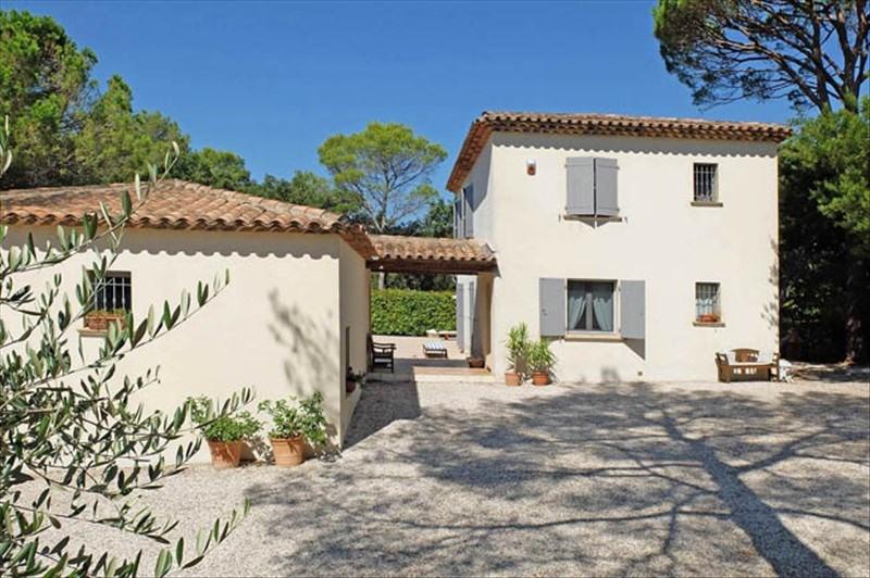 Vente de prestige maison / villa Saint-raphael 795000€ - Photo 7