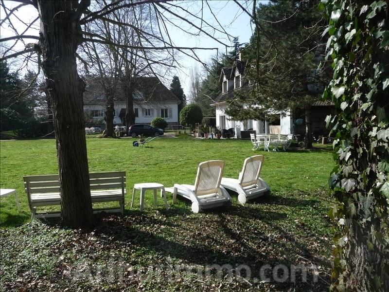 Vente maison / villa Arpajon 980000€ - Photo 4