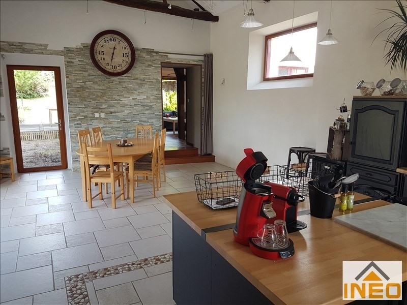 Vente maison / villa La meziere 332800€ - Photo 2