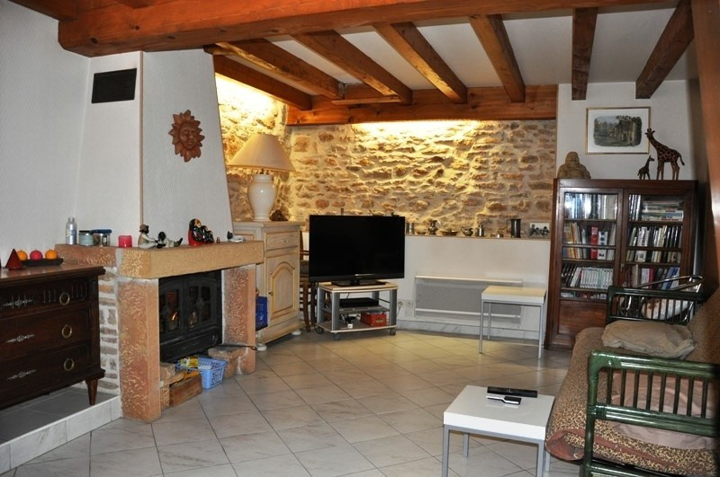 Vente maison / villa Lacenas 168 000€ - Photo 7