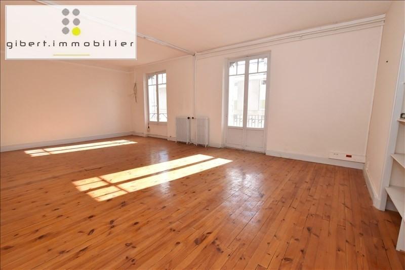 Vente appartement Le puy en velay 96500€ - Photo 2
