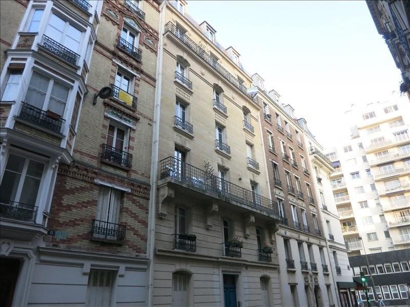Rental apartment Paris 14ème 1180€ CC - Picture 4