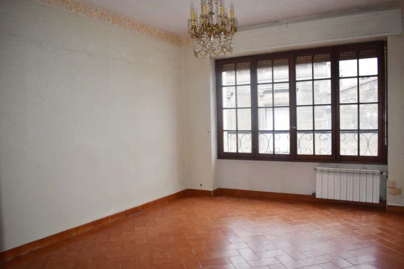Sale apartment Bordeaux 343000€ - Picture 5