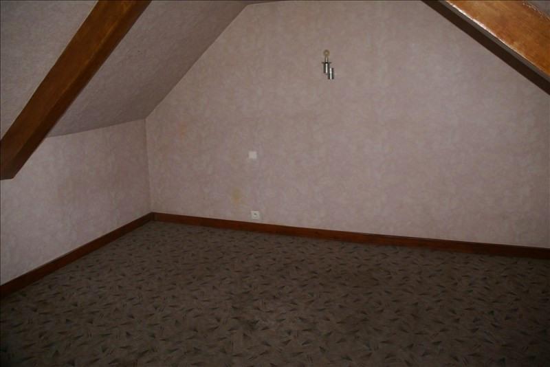Rental apartment Quimperle 500€ CC - Picture 3