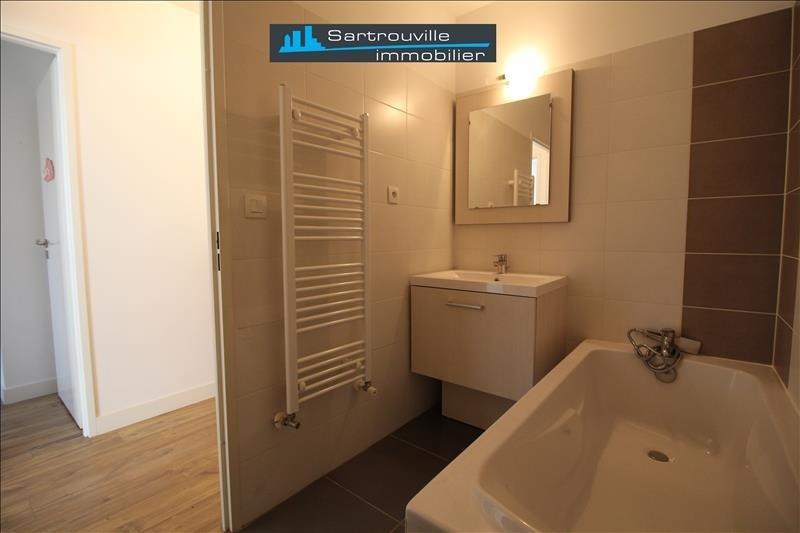 Revenda apartamento Sartrouville 250000€ - Fotografia 5