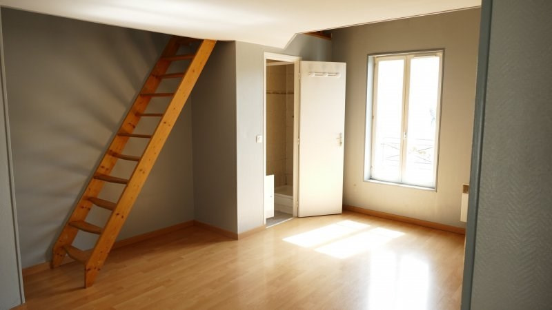 Vente appartement Mortefontaine 85000€ - Photo 5