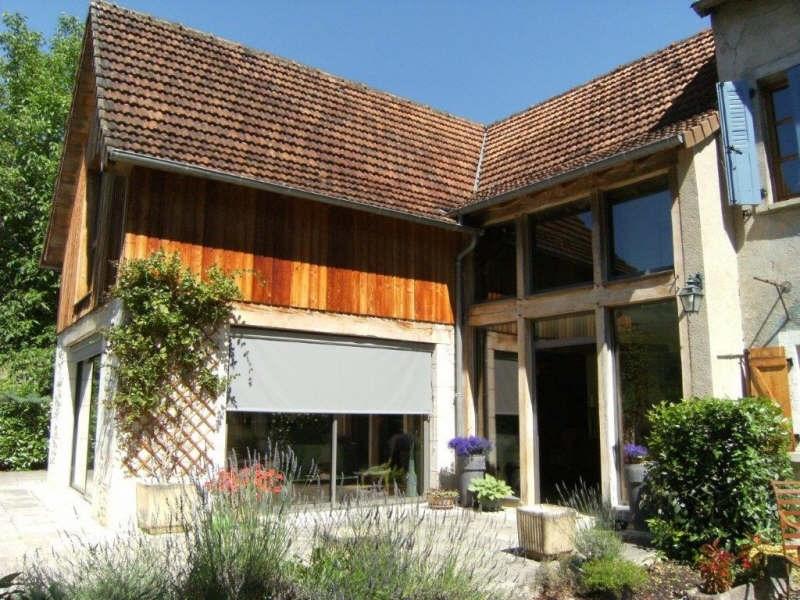 Vente de prestige maison / villa Cajarc 310000€ - Photo 1