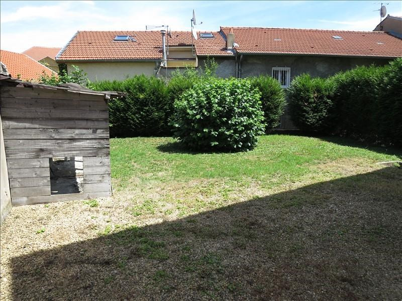 Rental apartment Woippy 620€ CC - Picture 9
