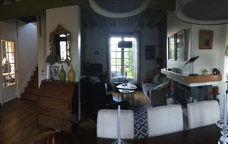Vente maison / villa St germain en laye 796000€ - Photo 2