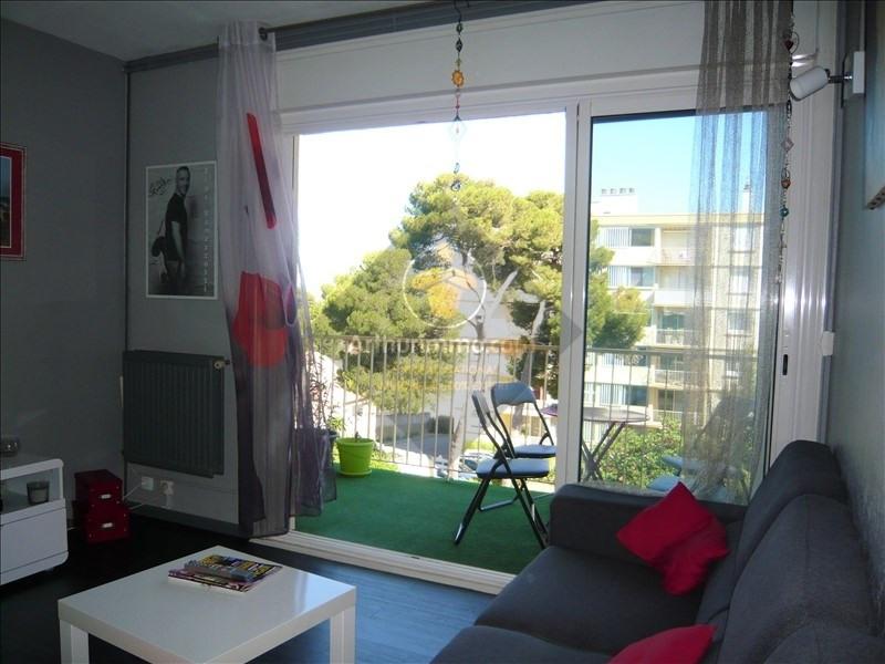 Vente appartement Sete 139000€ - Photo 9