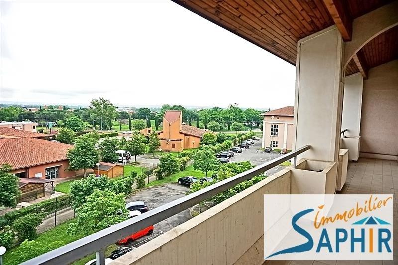 Sale apartment Toulouse 168000€ - Picture 9