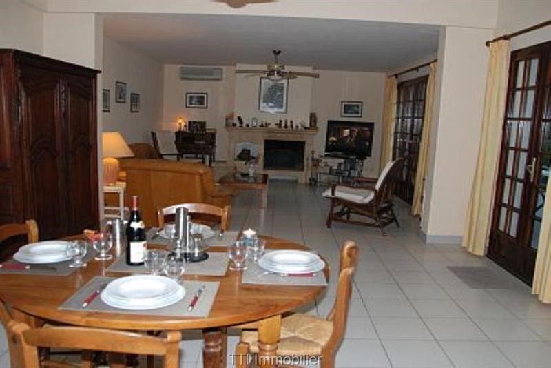 Vacation rental house / villa Sainte maxime  - Picture 20