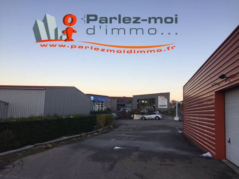 Vente fonds de commerce boutique Monistrol-sur-loire 153 000€ - Photo 2