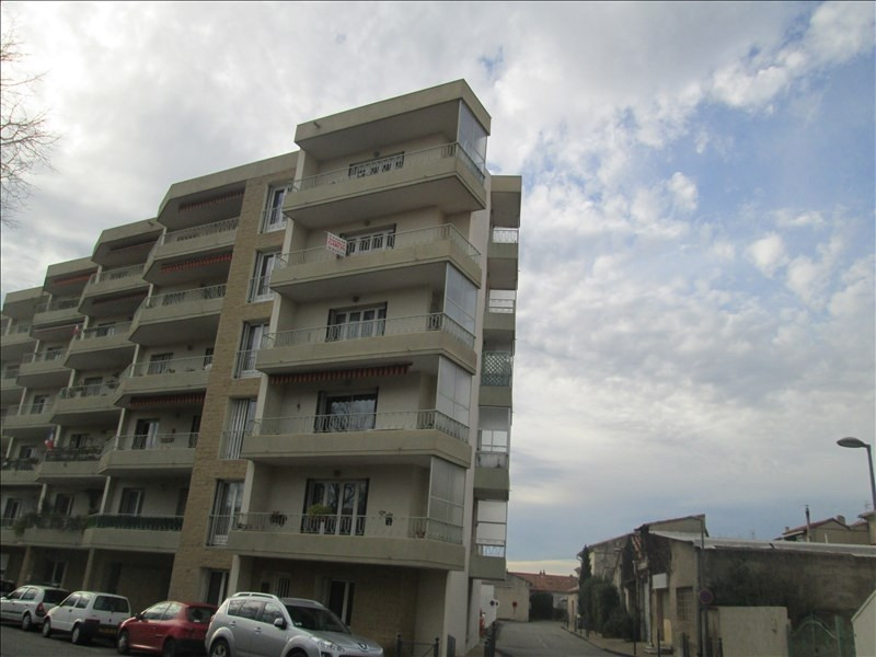 Vente appartement Carpentras 138000€ - Photo 6