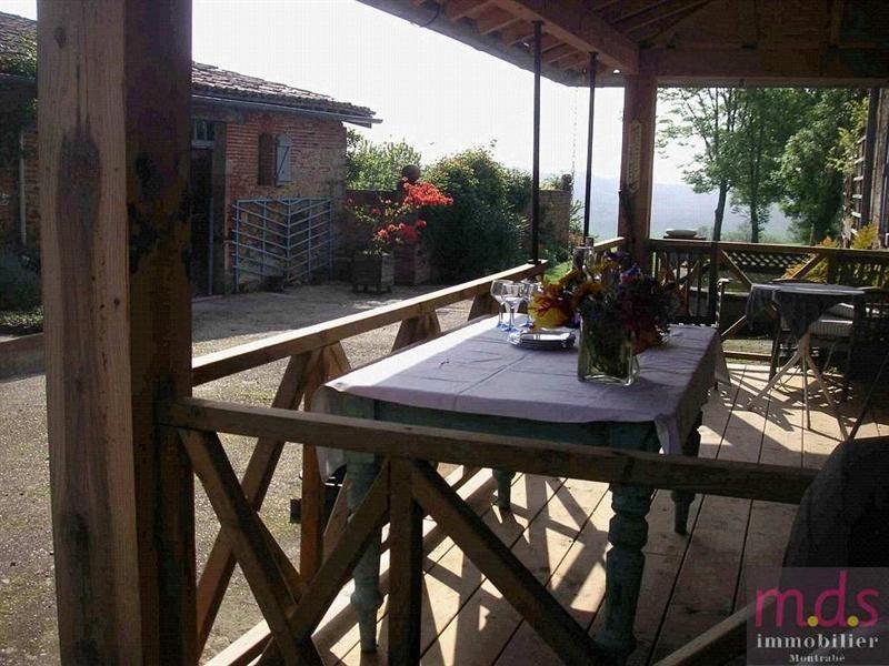 Deluxe sale house / villa Verfeil secteur 840000€ - Picture 5