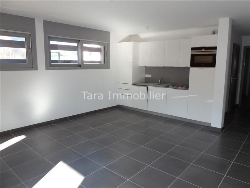 Deluxe sale apartment Chamonix mont blanc 600000€ - Picture 3