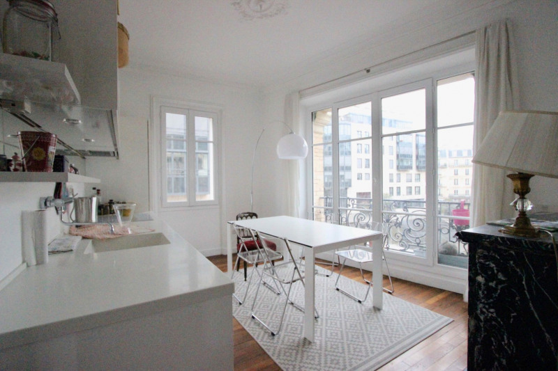 Vente appartement Paris 1er 697 000€ - Photo 2