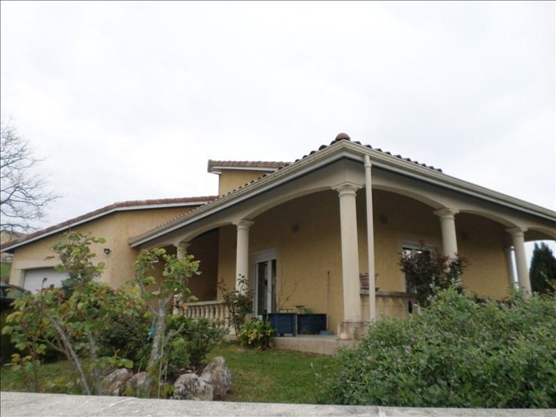 Vente maison / villa Castelnau d estretefonds 304500€ - Photo 2