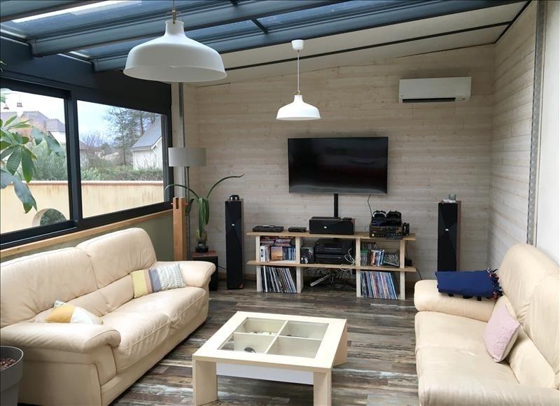 Vente maison / villa Blois 252500€ - Photo 2