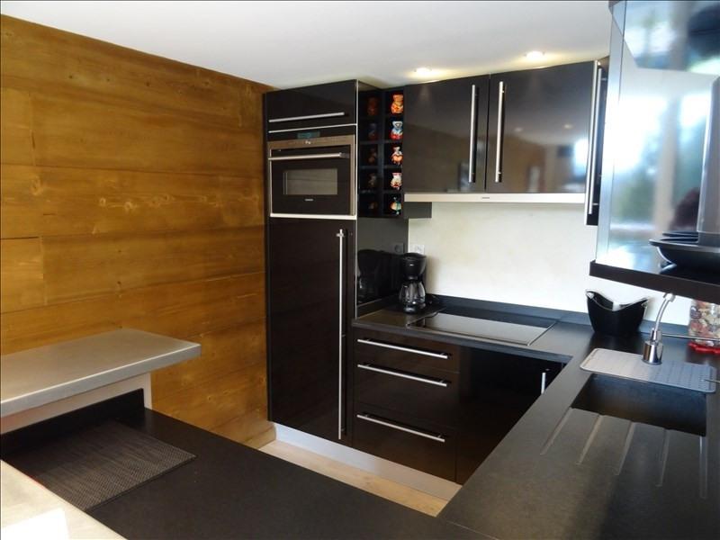 Vente de prestige appartement Les arcs 795000€ - Photo 7