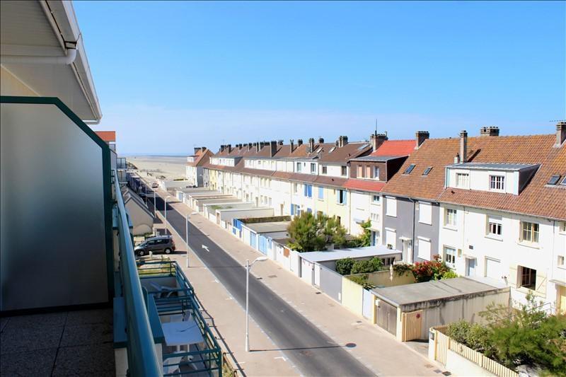Vente appartement Fort mahon plage 199000€ - Photo 3