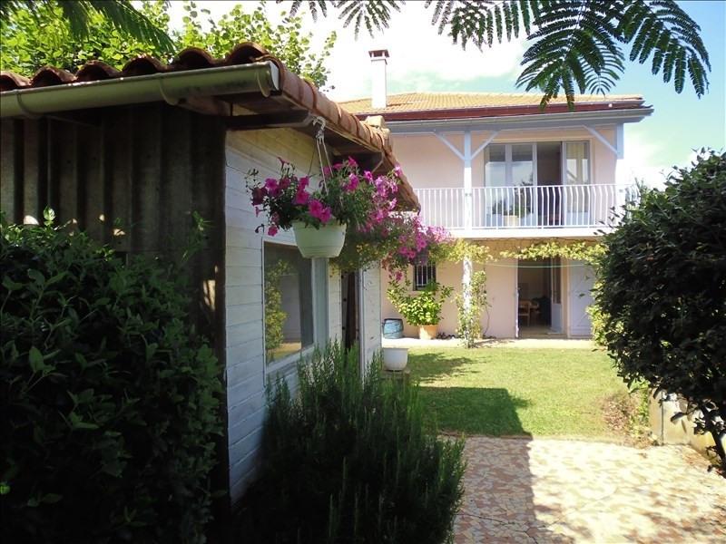 Vente maison / villa Poitiers 252000€ -  2