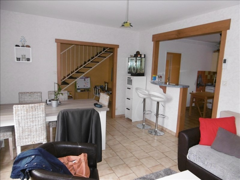 Vente maison / villa Niort 162 750€ - Photo 9