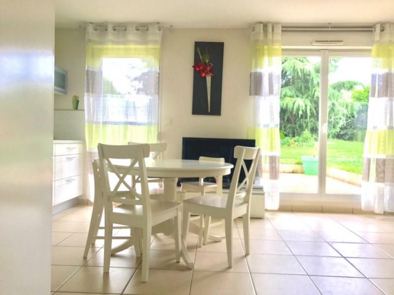 Verkoop  appartement Ternay 254000€ - Foto 1
