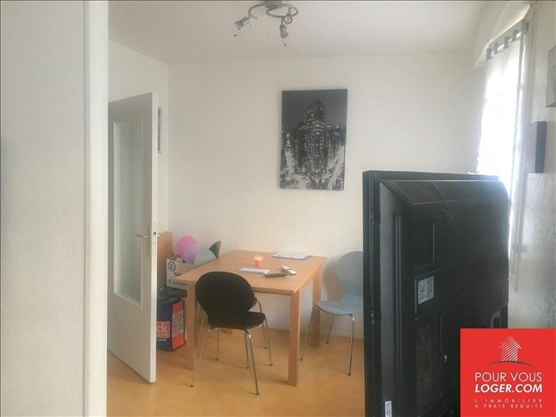 Location appartement Boulogne sur mer 340€ CC - Photo 3