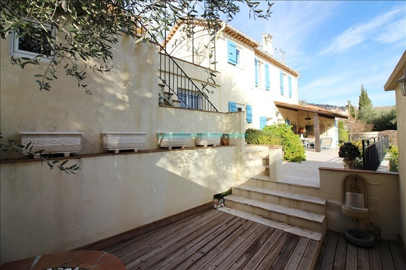 Vente maison / villa Speracedes 350 000€ - Photo 5