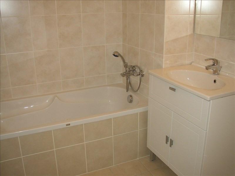 Sale apartment Riedisheim 178000€ - Picture 4