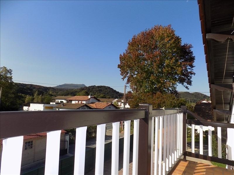 Sale house / villa St pee sur nivelle 377000€ - Picture 1