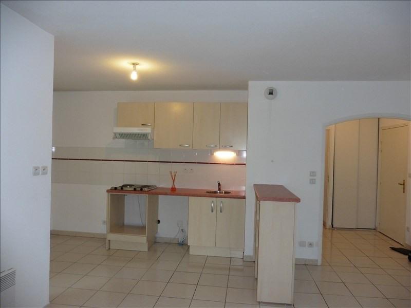 Sale apartment Gagnac sur garonne 135000€ - Picture 3