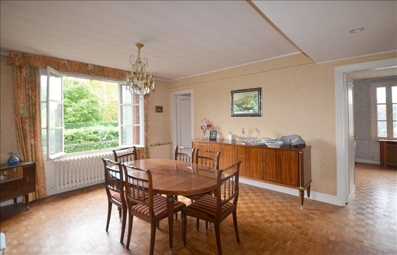 Vente appartement Croissy sur seine 230000€ - Photo 1
