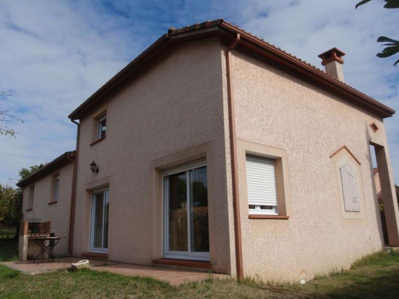 Rental house / villa Toulouse 1310€ CC - Picture 1