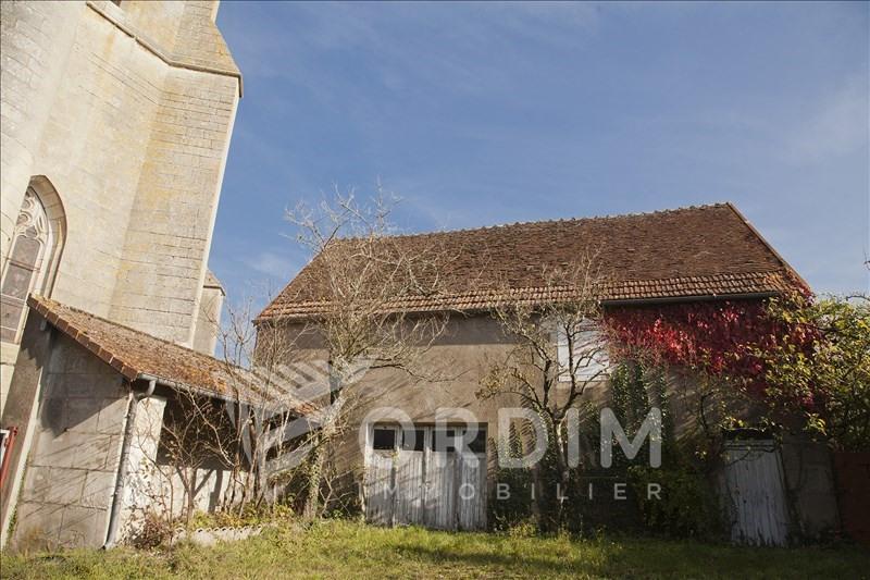 Vente maison / villa Etais la sauvin 79000€ - Photo 9