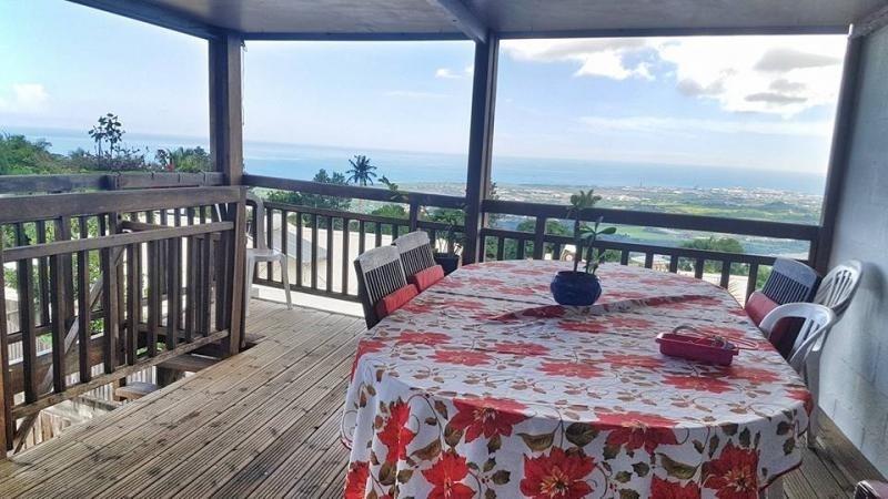 Sale house / villa St paul 275600€ - Picture 2