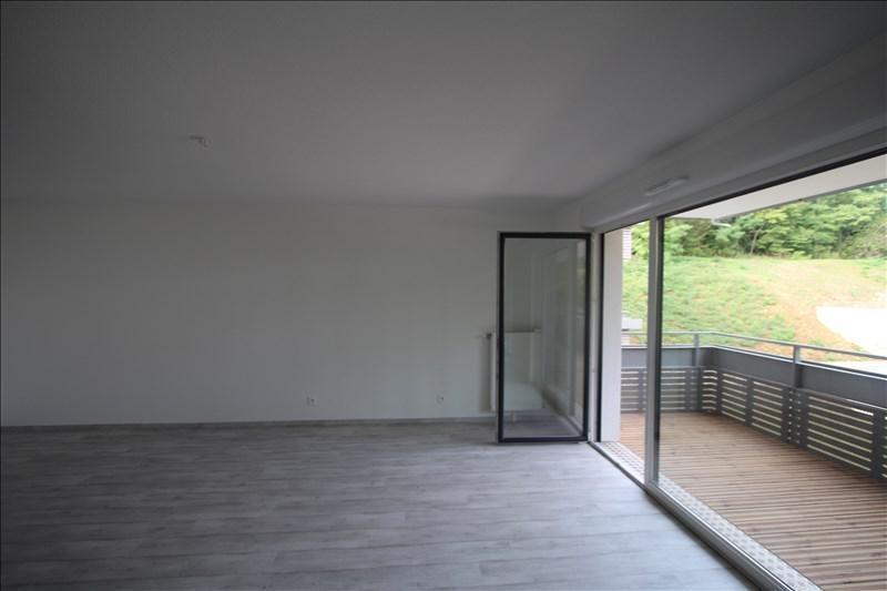 Venta  apartamento Villers les nancy 355900€ - Fotografía 8