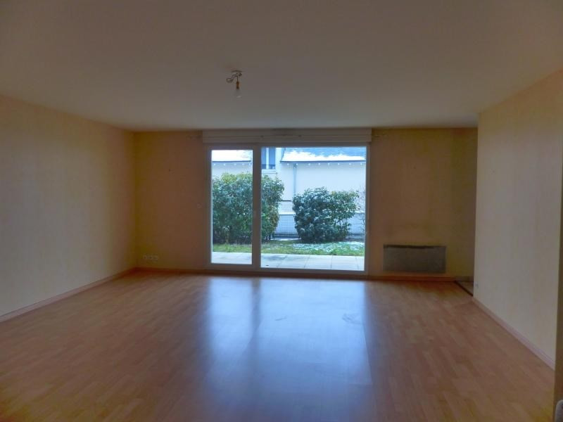 Sale apartment Poitiers 210 000€ - Picture 3